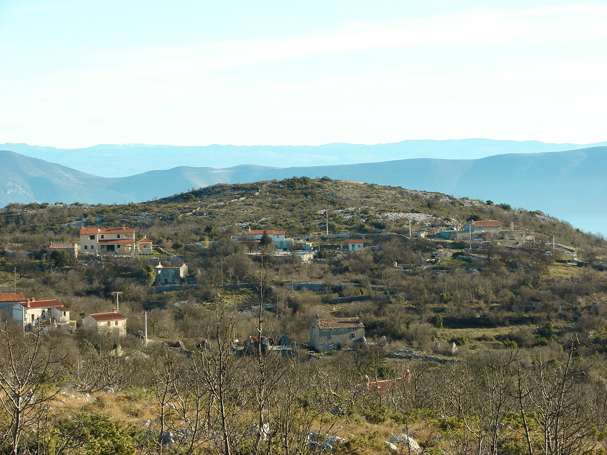How to get to Istra 15